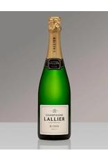 Champagne Lallier R.010
