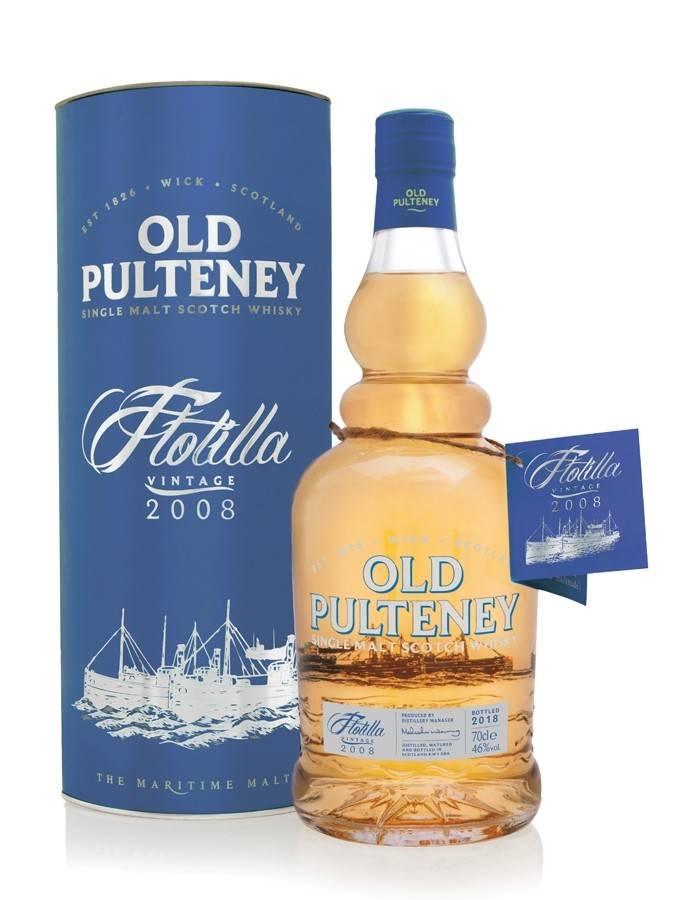 Old Pulteney Flotilla 2008