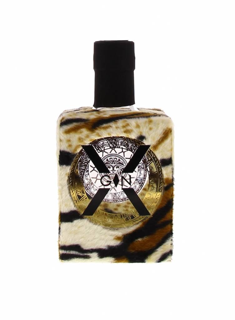 "X-gin Limited Edition ""Animal"" Tiger"
