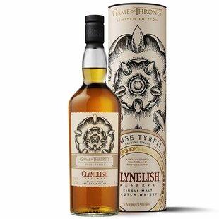 Whisky House Tyrell & Clynelish