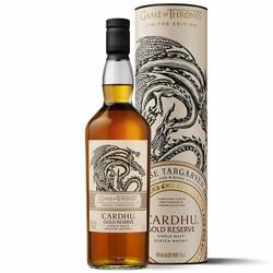 Whisky House Targaryen & Cardhu