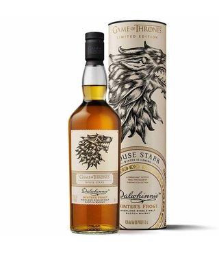 Whisky House Stark & Dalwhinnie