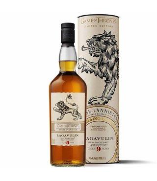 Whisky House Lannister & Lagavulin