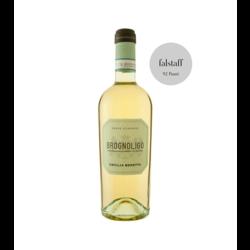 Soave Classico Brognoligo Bianco new packaging
