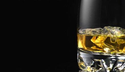 Amerikaanse whisky