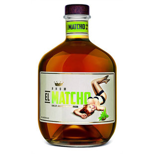 El Matcho rum