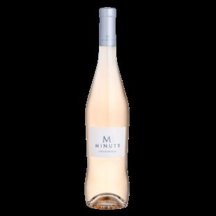 M Minuty Cotes de Provence 2018