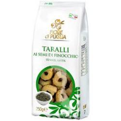 Taralli Finocchio