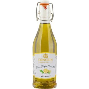 Olio Extra Vergine Limone