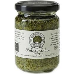 Groene Pesto Genovese Via Osteria