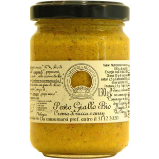 Gele Pesto Giallo