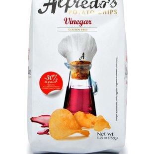 Alfredo's Chips Vinegar