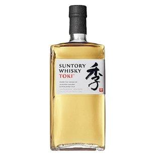 Toki Suntory Blended Whisky