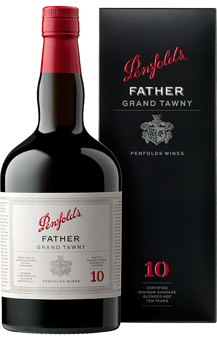 Penfolds Father 10 years
