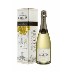 Champagne Lallier Blanc de Blanc Grand Cru