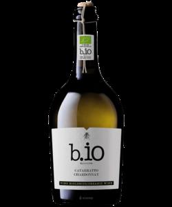 Bio catarratto chardonnay