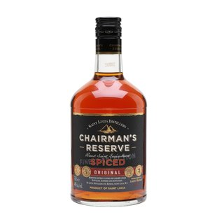 Chairman's Rum Reserve Spiced