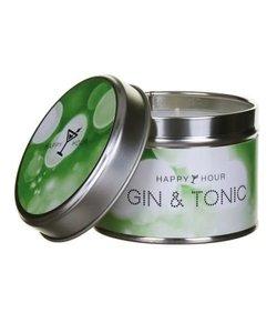 Kaars Gin & Tonic