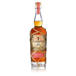 Plantation rum Jamaica