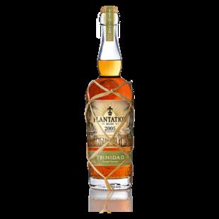 Plantation rum Trinidad
