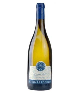 Bourgogne Kimmeridgien Chardonnay