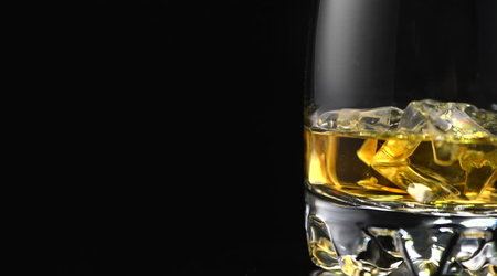 Whisky Engeland