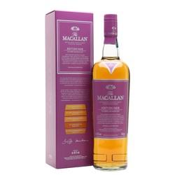 Whisky Macallan Edition No 5