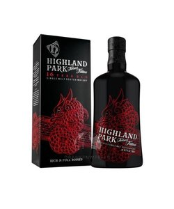 WHISKY HIGHLAND PARK TWISTED TATTOO