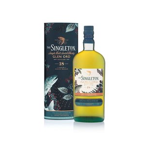Whisky The Singleton Glen Ord 18 Years Special Release 2019