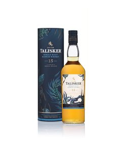 Whisky Talisker 15 Years Special Release 2019