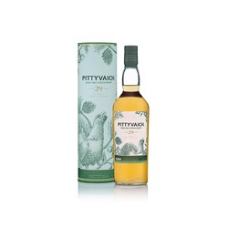 Whisky Pittyvaich 29 Years Special Release 2019