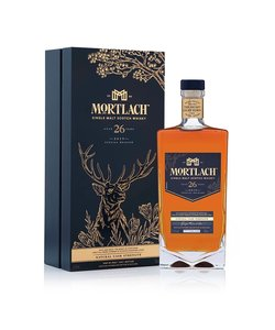 Whisky Mortlach 26 Years Special Release 2019