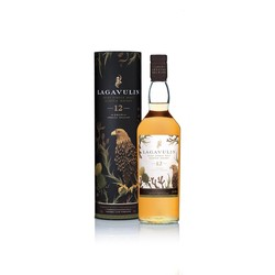Whisky Lagavulin 12 Years Special Release 2019