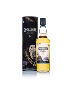 Whisky Cragganmore 12 Years Special Release 2019