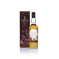 Whisky Cardhu 14 Years Special Release 2019