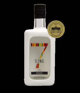 7 sins gin