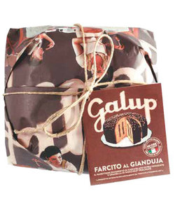 GALUP FARCITO GIANDUJA - COLOR EDITION