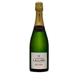 Champagne Lallier R15