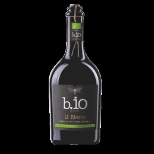 B.IO il Nero Nero D'avola