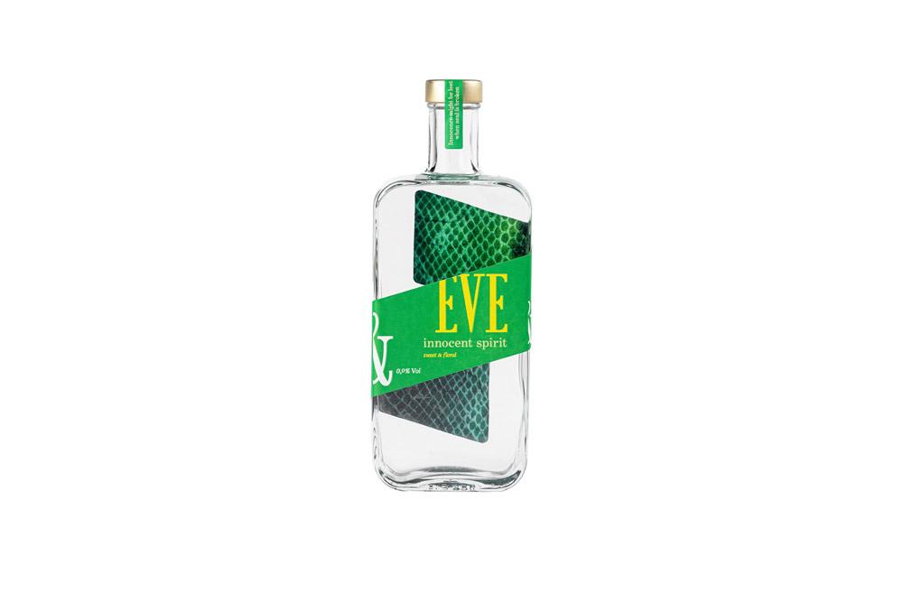 Eve innocent
