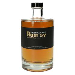 Rum 5 Years
