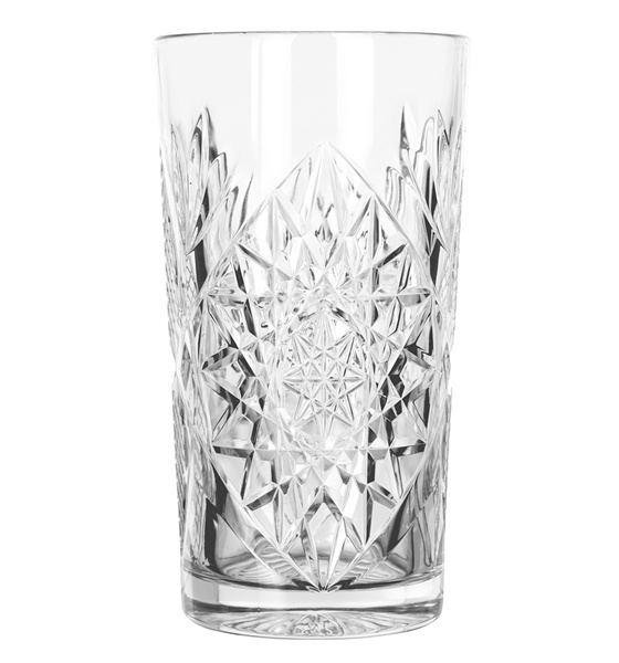 Libbey Hobstar 47cl longdrinkglas