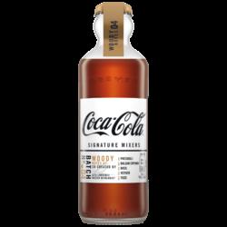 Coca Cola Woody Notes