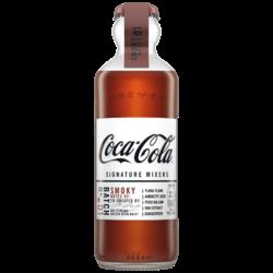 Coca Cola Smoky Notes
