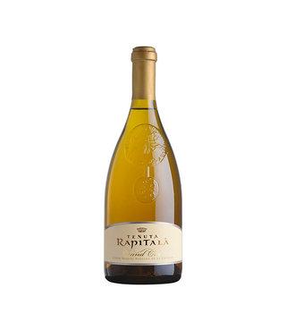 Grand Cru Chardonnay IGT Tenuta Rapitalà