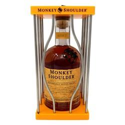 Monkey Shoulder Cage Giftpack