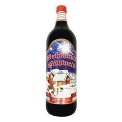 Gluhwein Weihnachts 100cl