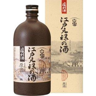 Edo Genroku Vintage 720ml