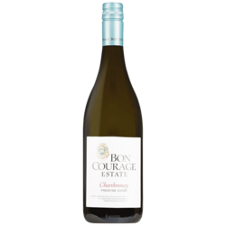 Bon Courage Chardonnay Prestige 2018-2019