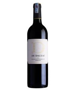 D de Dauzac Bordeaux